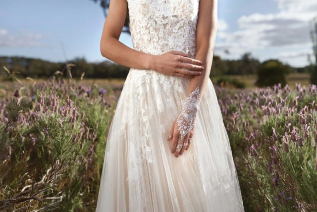 Beautifully Bohemian - Inspiration for the free-spirited bride
