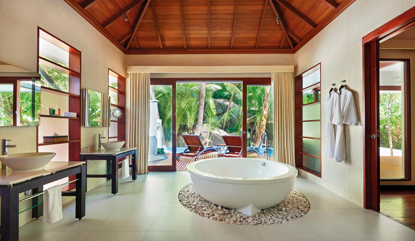 Seychelles Honeymoon