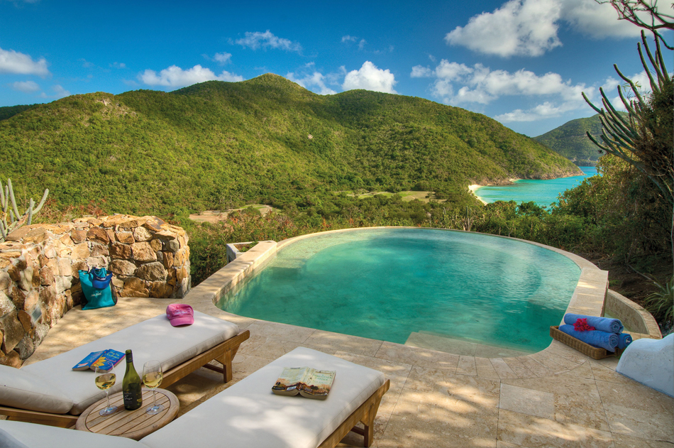 British Virgin Islands Honeymoon
