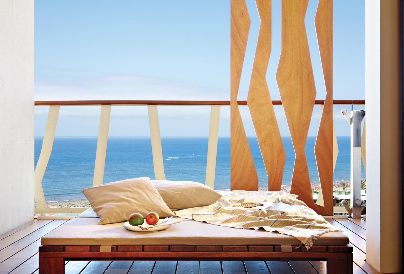 Gran Canaria Honeymoon
