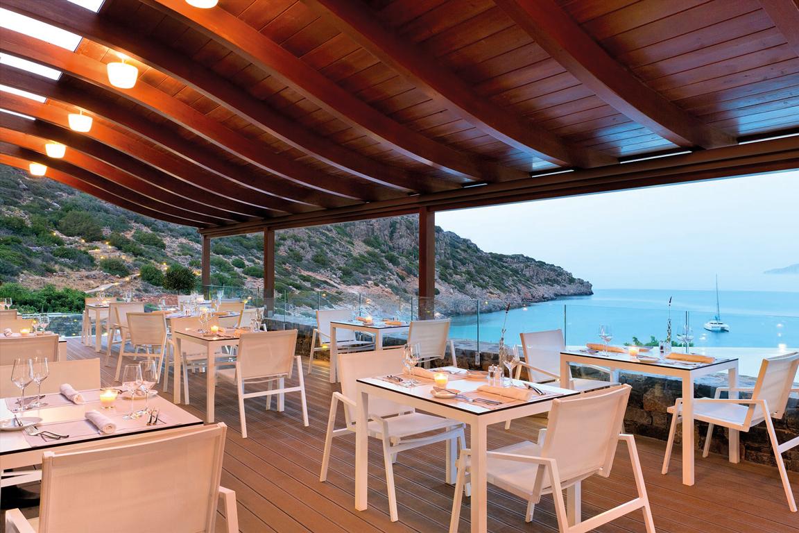 Honeymoon in Crete