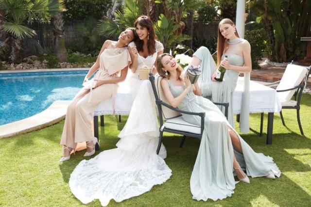 Alessandra Rinaudo Couture Bridal