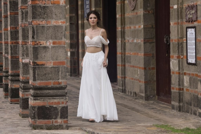Cocomelody - Bohemian Nomad Collection