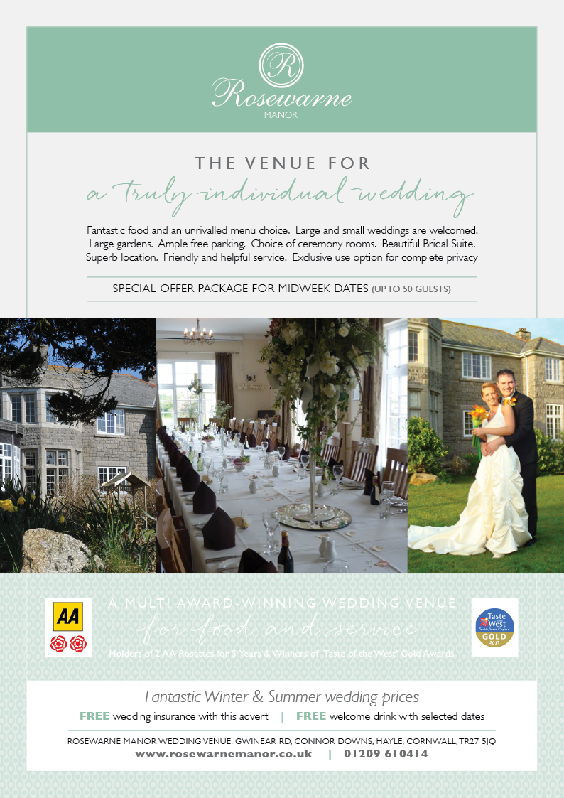 To Have & To Hold Magazine\'s Wedding Shows - Inspiration & Advice